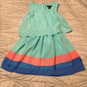 Beautiful Dress for Girl Tommy Hilfiger